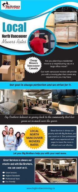 Local-North-Vancouver-Movers-Rates