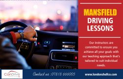 Mansfield Driving Lessons
