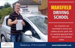 Mansfield Driving School