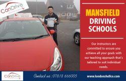 Mansfield Driving Schools