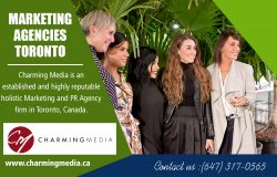 Marketing Agencies Toronto