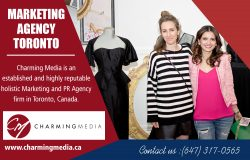 Marketing Agency Toronto