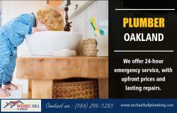 Plumber Oakland   Call – 586-298-7285   michaelhallplumbing.com