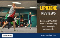 Real Lipozene Reviews