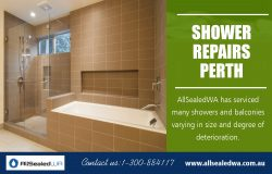 Shower Repairs Perth