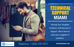 Technical Support in Miami