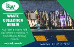 Waste Collection Dublin