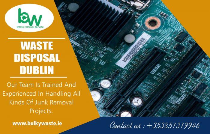 Waste Disposal Dublin