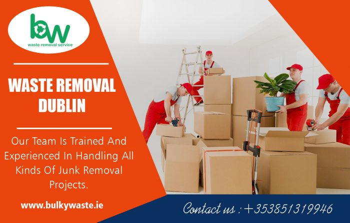 Waste Removal Dublin
