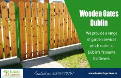 Wooden Gates Dublin
