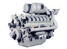 Eaton Char-Lynn Motor , Diesel Motor Technology Development
