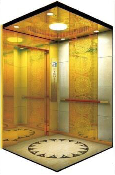 Elevator Manufacturer Share How To Properly Handle The Failure Of The Elevator