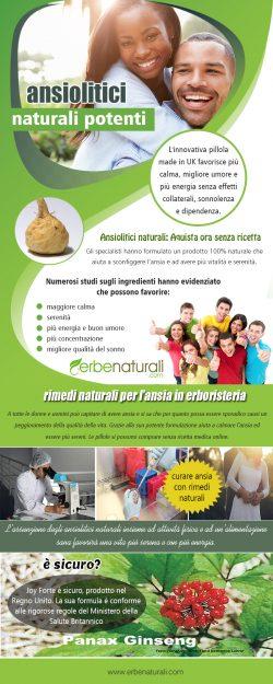 Ansiolitici Naturali Potenti | Call-20 8629 1772 | erbenaturali.com