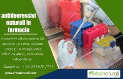 Antidepressivi Naturali In Farmacia | Call-20 8629 1772 | erbenaturali.com