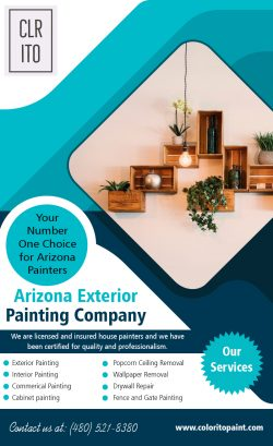Arizona Exterior PaintingCompany