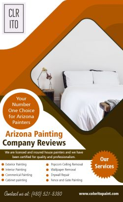 Arizona paintingcompany reviews