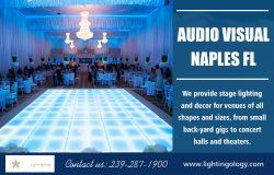 Audio visual Naples FL