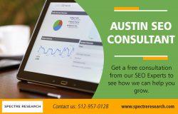 Austin SEO Consultant