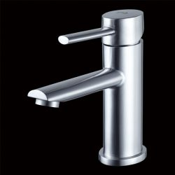 How Can The Stainless Steel Bathroom Faucet Wipe Off The Rust?