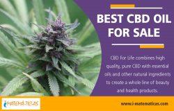 Best CBD Oil For Sale