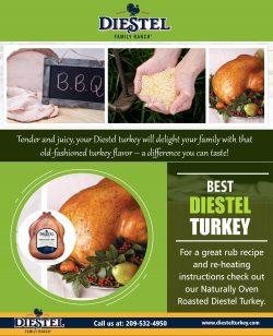 Best Diestel Turkey