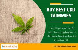 Buy Best CBD Gummies