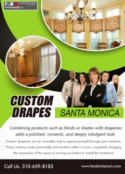 Motorized blinds Los Angeles