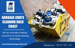 Garbage Chute Cleaning GoldCoast