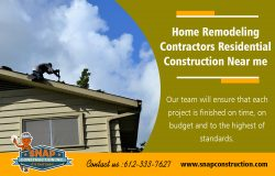 Home Remodeling Contractors Residential Construction Near Me