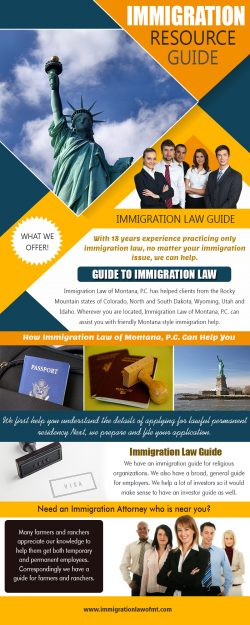 Immigration Resource Guide