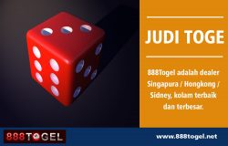 Judi Toge