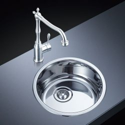Stainless Steel Laundry Sink Is A Long-Term Use Product