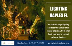 Lighting Naples FL