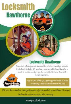 Locksmith Hawthorne