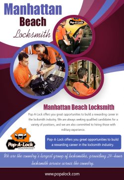 Manhattan Beach Locksmith