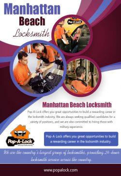 Manhattan Beach Locksmith