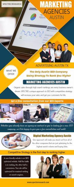Marketing Agencies In Austin