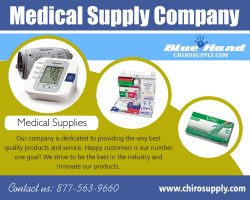 Medical Supply Company | 8775639660 | chirosupply.com