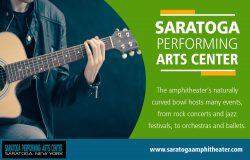 Saratoga Performing Arts Center | saratogaamphitheater.com