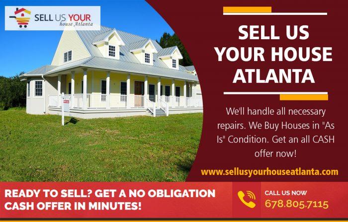 Sell us Your House Atlanta|www.sellusyourhouseatlanta.com|6788057115