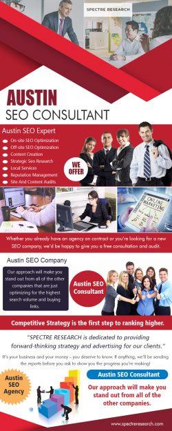 SEO Consultant In Austin
