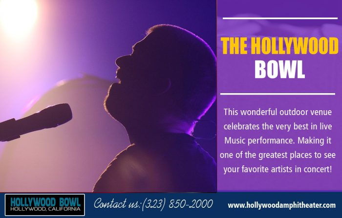 The Hollywood Bowl Events|hollywoodamphitheater.com|Call Us-3238502000