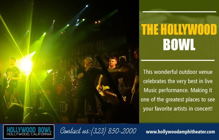 The Hollywood Bowl Tickets|hollywoodamphitheater.com|Call Us-3238502000