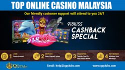 Top Online Casino Malaysia
