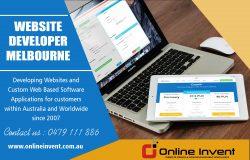 Website Developer In Melbourne