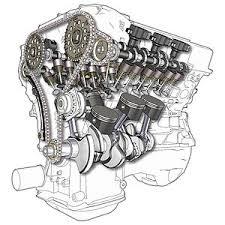 Eaton Char-Lynn Motor – Motor Valve Clearance Adjustment