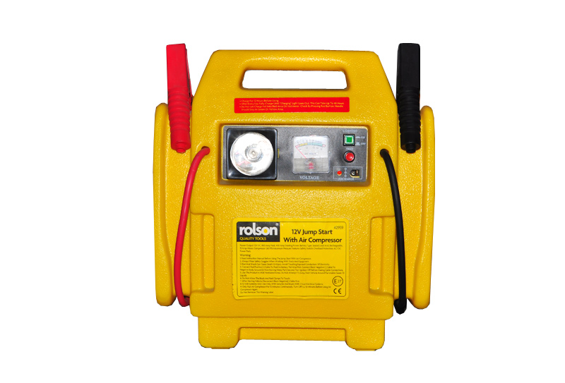 Jump Start Manufacturers – Why Look For A Portable Jump Starter?
