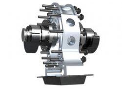 Eaton Char-Lynn Motor – Double Eccentric Rotor Motor: Sport Features