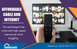 Affordable Cable And Internet | 8554858733 | connectnsave.com
