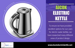 Aicok Electric Kettle